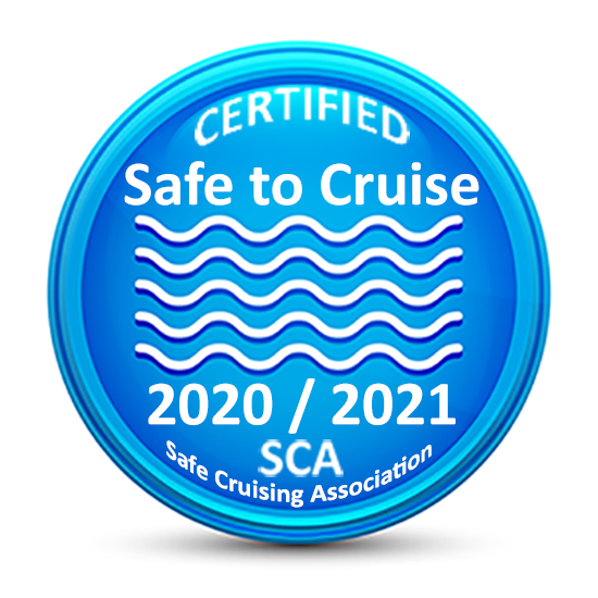 Certified Safe to Cruise